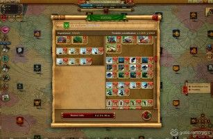 Pirates Tides of Fortune screenshot (7)