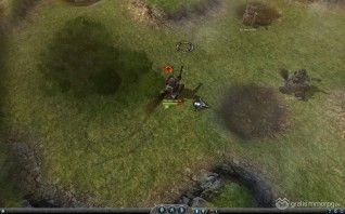 Steel Legions screenshot (3)