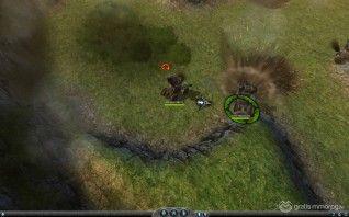 Steel Legions screenshot (5)