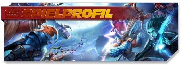 Strife - Game Profile - DE