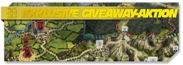 Thirty Kingdoms - Exclusive Giveaway - DE