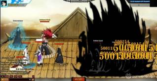 Bleach Online screenshot 4