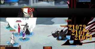 Bleach Online screenshot 7