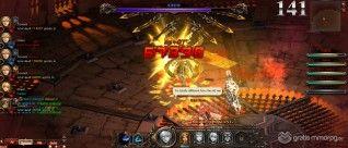 Chaos screenshot (2)