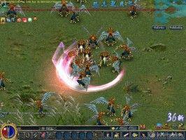 Conquer Online screenshot 2