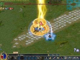 Conquer Online screenshot 3