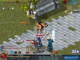 Conquer Online screenshot 4