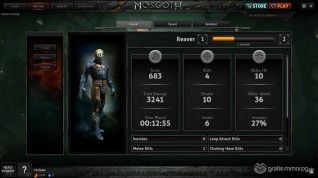 Nosgoth screenshots (3)
