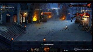 Nova Genesis screenshots 1