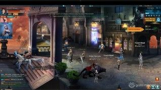 Nova Genesis screenshots 10