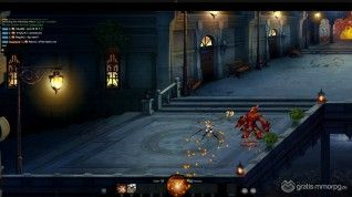 Nova Genesis screenshots 11