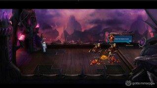 Nova Genesis screenshots 3