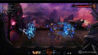 Nova Genesis screenshots 4