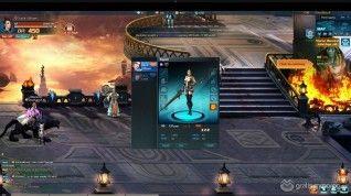 Nova Genesis screenshots 6