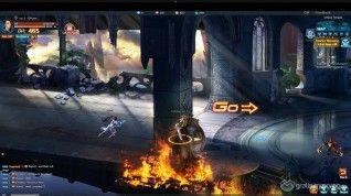 Nova Genesis screenshots 7