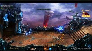 Nova Genesis screenshots 8