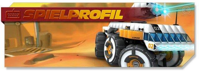 Robocraft - Game Profile - DE