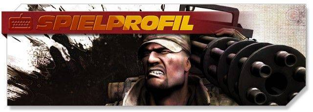 War Rock - Game Profile - DE