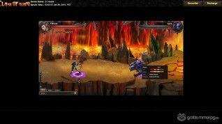 Clash of Olympus screenshots 1