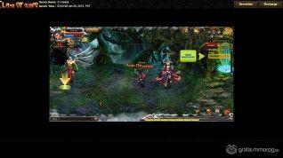 Clash of Olympus screenshots 10
