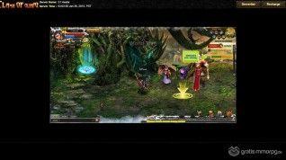 Clash of Olympus screenshots 2