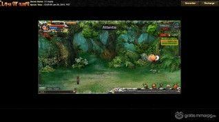 Clash of Olympus screenshots 4