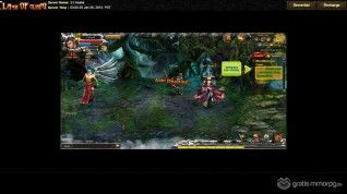 Clash of Olympus screenshots 7