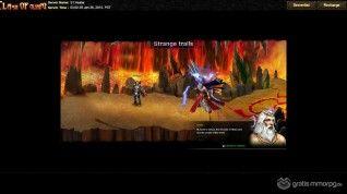 Clash of Olympus screenshots 8