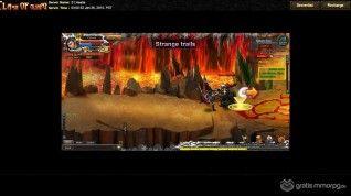 Clash of Olympus screenshots 9