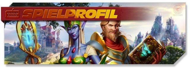 Elvenar - Game Profile - DE