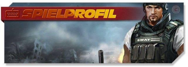 Global Strike - Game Profile - DE