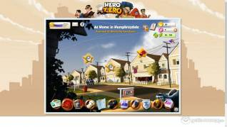 Hero Zero screenshots 2