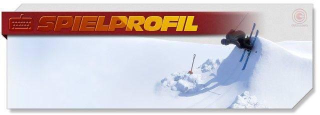SNOW - logo - Game Profile - DE