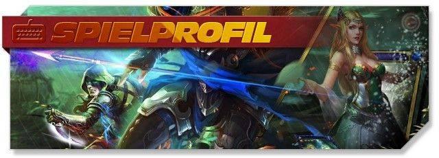 Summoner's Legion - Game Profile - DE