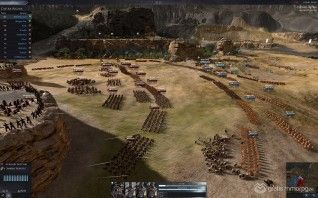 Total War Arena screenshot (4)