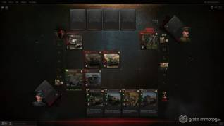 World of Tanks Generals screenshots 1
