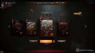 World of Tanks Generals screenshots 6