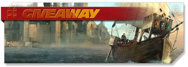 Anno Online - Giveaway - DE