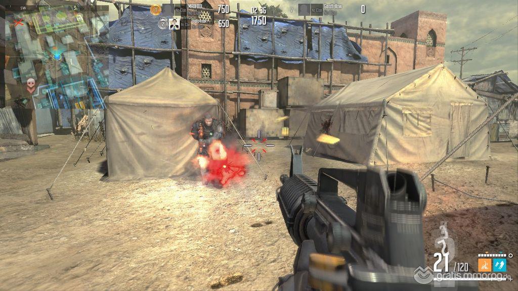 combat arms downloaden