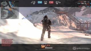 Combat Arms Line of Sight screenshots (8)