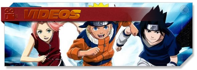 Go Ninja - Videos headlogo - DE