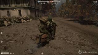Heroes and Generals screenshots (40)