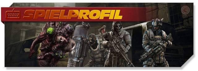 Hounds The Last Hope - Game Profile headlogo - DE
