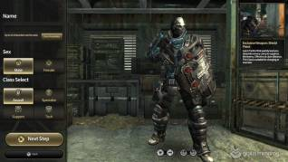 Hounds The Last Hope screenshot 01