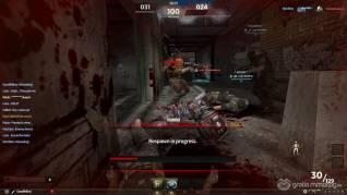 Hounds The Last Hope screenshot 05