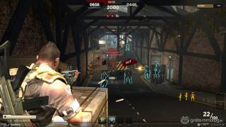 Hounds The Last Hope screenshot 11