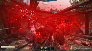 Hounds The Last Hope screenshot 15
