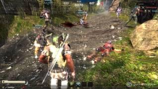 Hounds The Last Hope screenshot 16