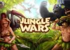 Jungle Wars wallpaper 2