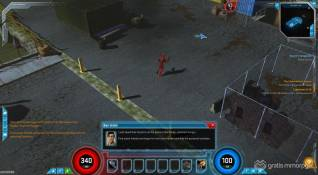 Marvel Heroes screenshot (1)